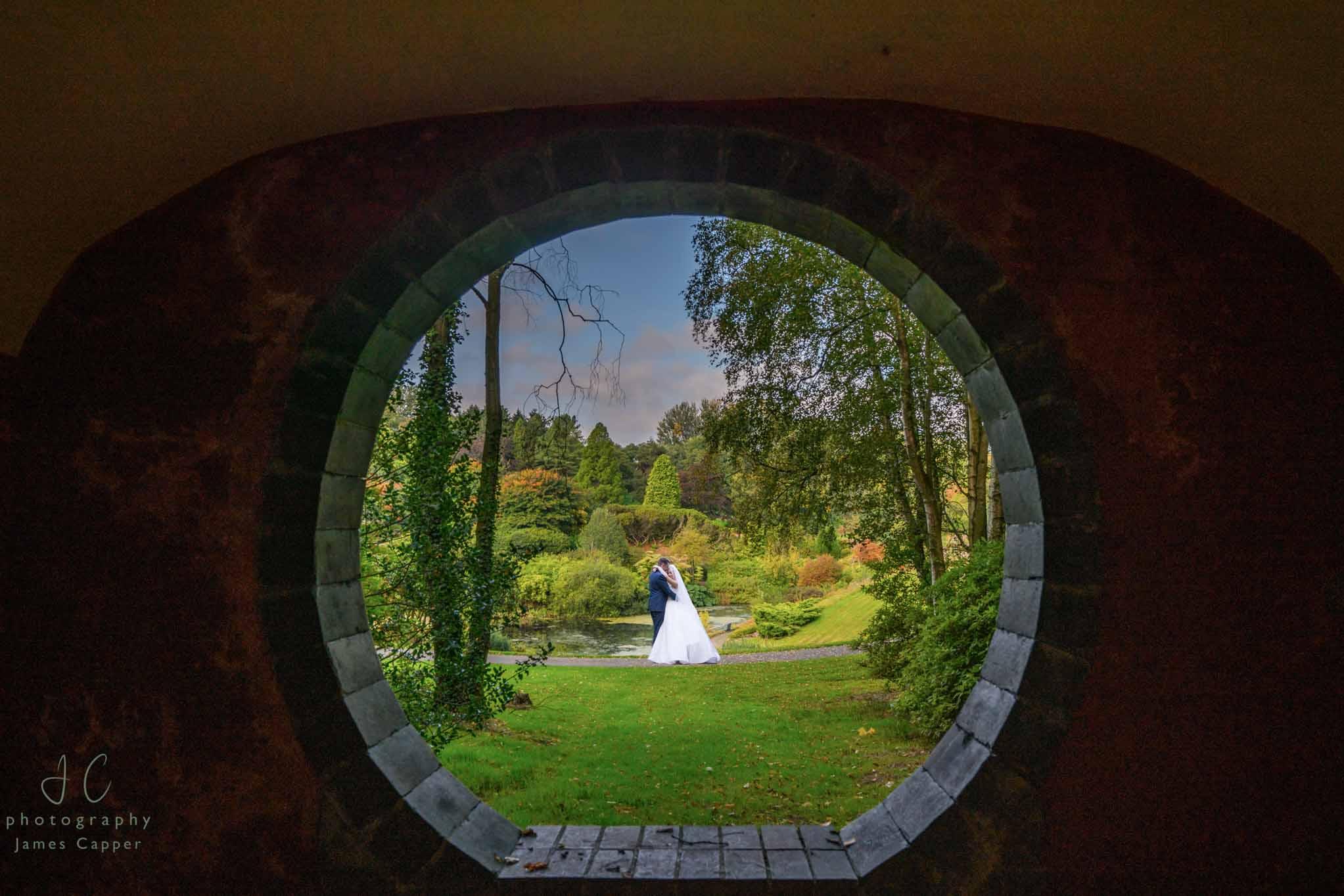 Foxtail Barns wedding photographer