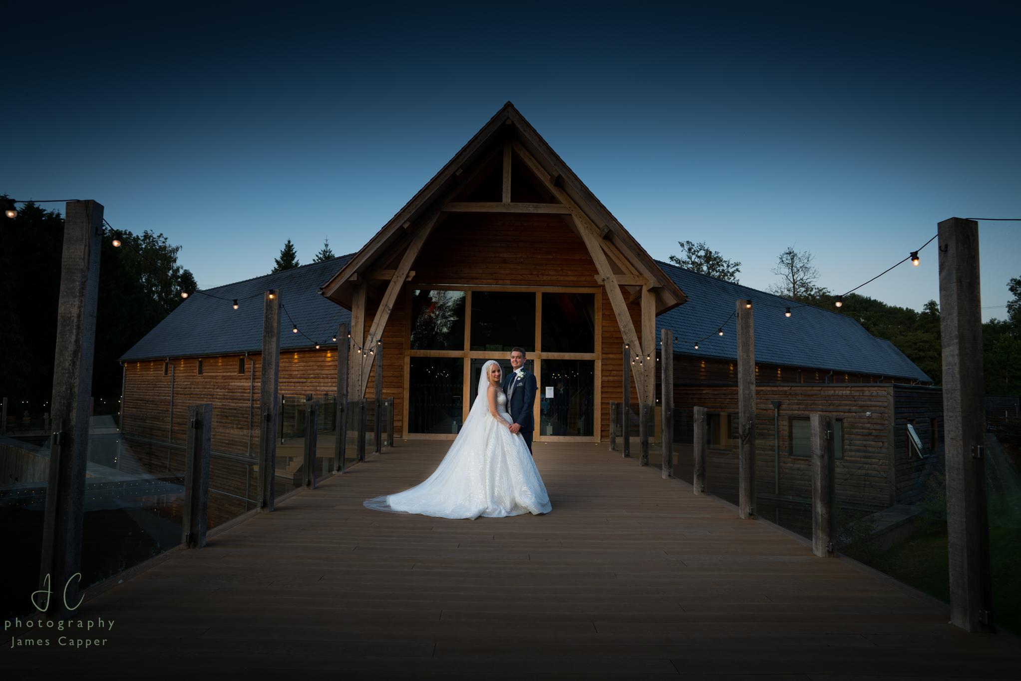 Mill Barns Photographer